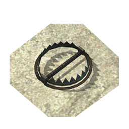 Beast Trap menu icon CoDH