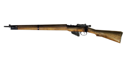 CoD1 Weapon Enfield