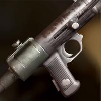 MG15 CoDWWII