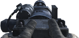 Minigun 1 os mw2