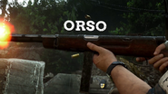 Orso Title WWII