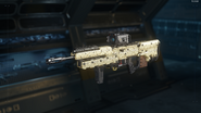 P-06 Gunsmith Model Diamond Camouflage BO3