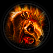 The Rat King Boss Fight icon IW