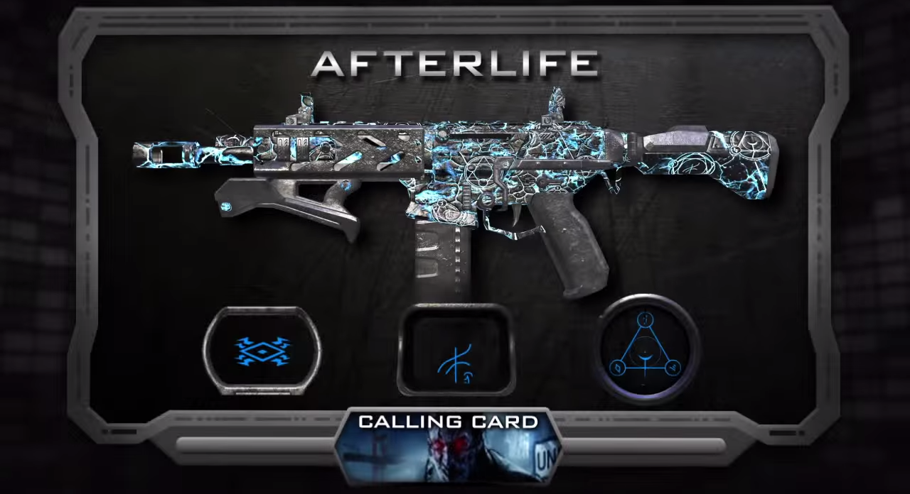 Afterlife pack | call of duty wiki | fandom powered by wikia.