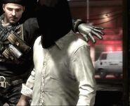Black Ops II Alex Mason
