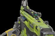 DIY 11 Renovator BO3 in-game view