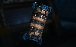 EMP Grenade menu icon BO3