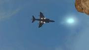 Harrierschlag.