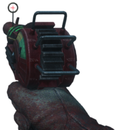 Ray Gun Updated BO2