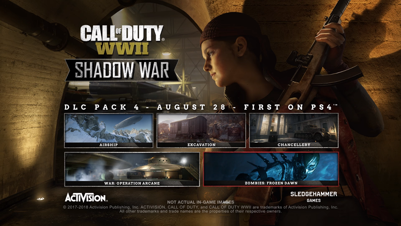 Shadow War | Call of Duty Wiki | FANDOM powered by Wikia
