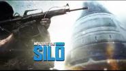 Silo trailer