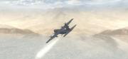 AC-130 Shooting MW3