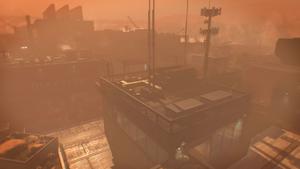 Arsenal Sandstorm Map MP BO4