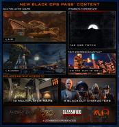 Black Ops Pass Operation Dark Divide BO4