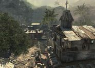 Church 2 Village MW3