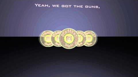 Deadshot Daiquiri Jingle (with Lyrics!) - HD