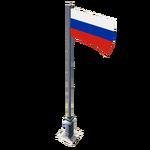 Flag 15 Russia menu icon CoDH