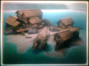 Islands LQ