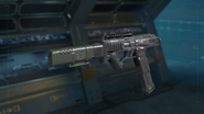 L-CAR 9 Gunsmith model Silencer BO3