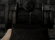 M1 Garand ADS BO