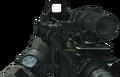 M4A1 Hybrid Sight Off MW3.png