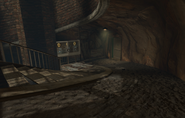 Mob of the Dead tunele cytadeli 6