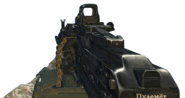 PKP Pecheneg Holographic Sight MW3