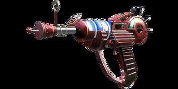 ray gun cod mobile