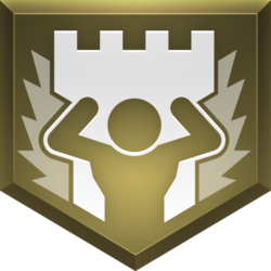 Stone Cold Stronghold icon BO4