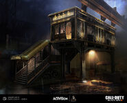 TrainStation ConceptArt ShadowsOfEvil BOIII