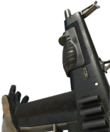 AA-12 rel MW3