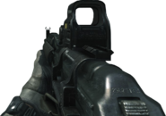 AK-47 Holographic Sight MW3