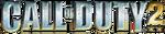 Call of Duty2 Logo