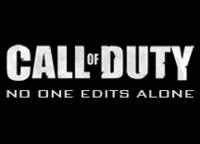 Call of Duty Wiki logo warning template