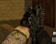 CoD4DS M16A4 Multiplayer