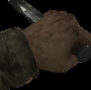 CoDWAWknife