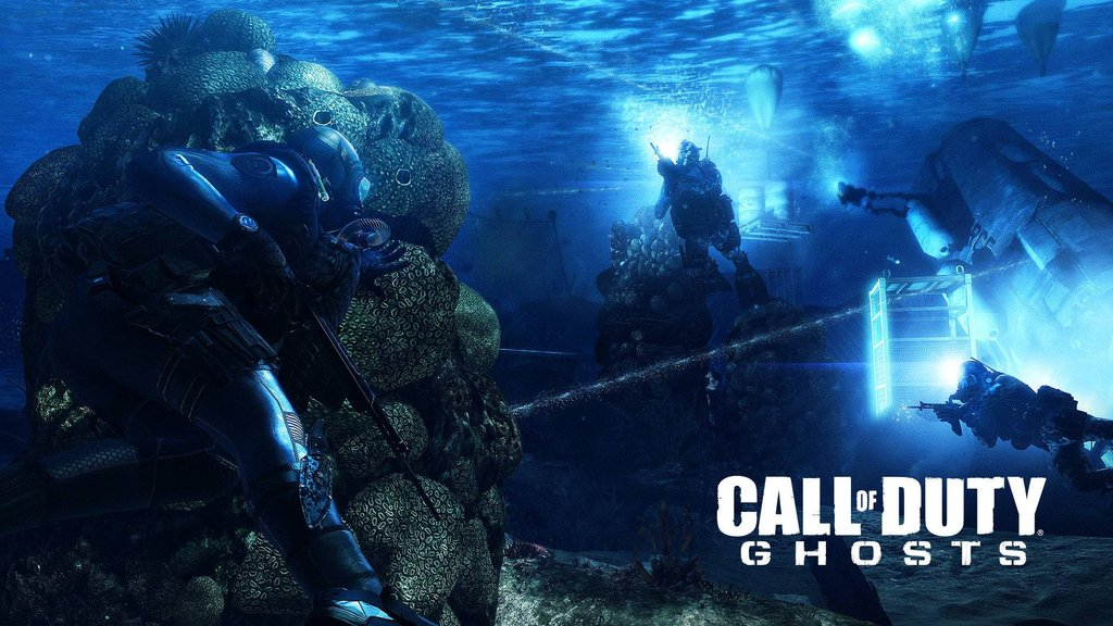 Call Of Duty Ghosts Call Of Duty Wiki Fandom
