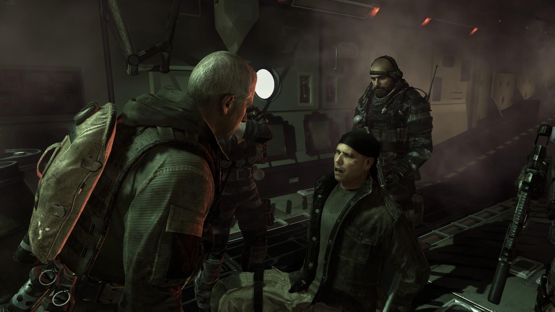Elias T Scarecrow Walker Call Of Duty Wiki Fandom