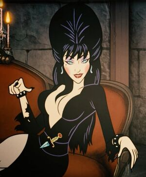Elvira IW