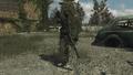 RSASS Sniper Fallen MW3