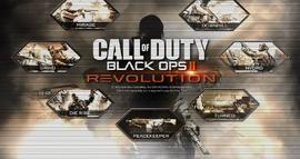 Revolution DLC-pack