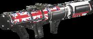 Spartan SA3 United Kingdom IW