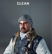 Clean Face Paint BO
