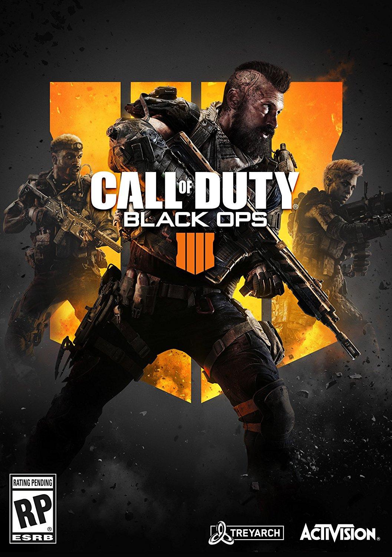 Call Of Duty Black Ops 4 Call Of Duty Wiki Fandom