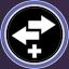 Dynamic Gun Perk Icon IW