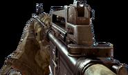M16A4 Woodland MW2