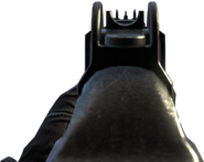 MSMC iron sights BOII