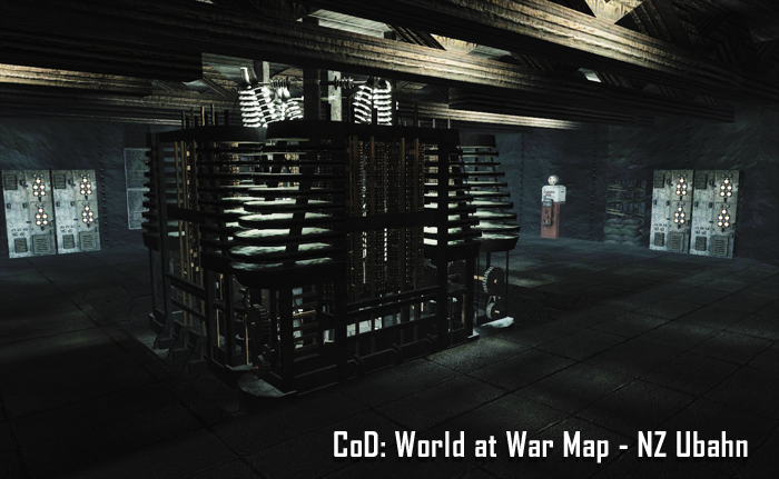 Bild - Nazi zombie ubahn.jpg | Call of Duty Wiki | FANDOM powered by ...