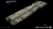SDF cruiser concept art 1 IW