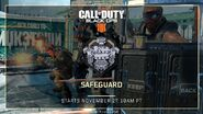Safeguard bo4